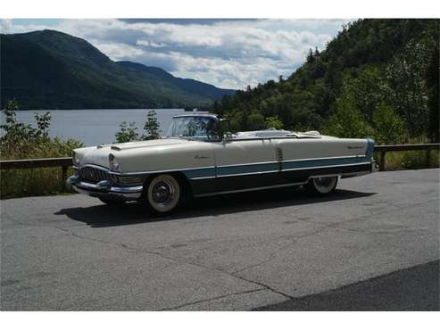1955 Packard Caribbean for sale in Saratoga Springs, NY
