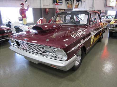 1964 Ford Fairlane for sale in Greenwood, IN