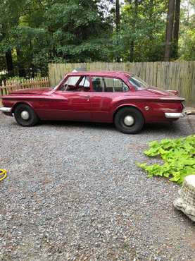 Plymouth Valiant for sale in Glen Allen, VA