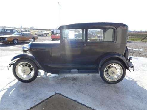 1929 Ford Model A for sale in Staunton, IL