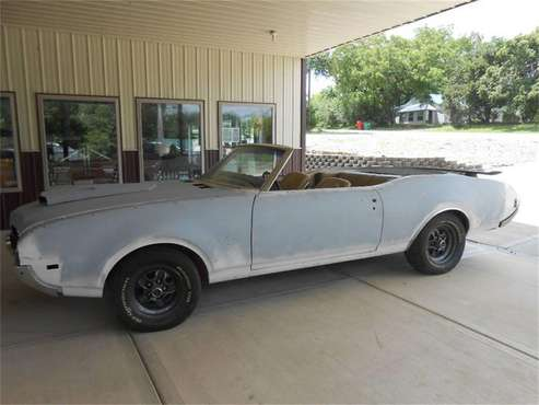 1969 Oldsmobile Cutlass for sale in West Line, MO