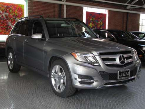 2015 Mercedes-Benz GLK350 for sale in Hollywood, CA