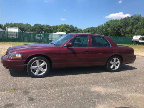 2004 Mercury Marauder for sale in West Babylon, NY