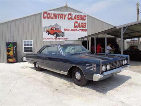 1965 Mercury Marauder for sale in Staunton, IL