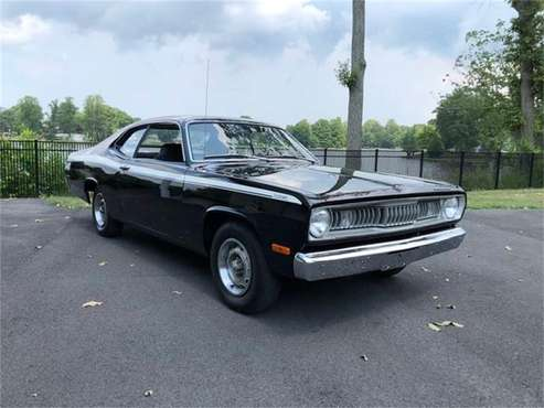 1972 Plymouth Duster for sale in Clarksburg, MD