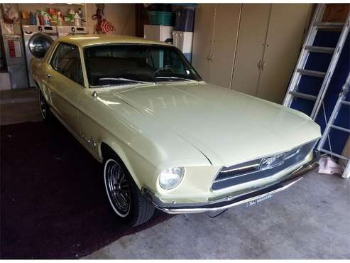 1967 Ford Mustang for sale in Riverside, CA