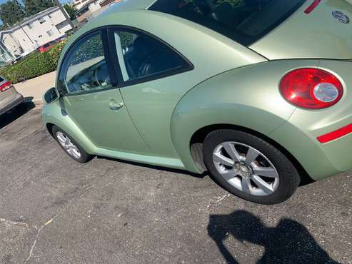 2008 Volkswagen Beetle for sale in San Jose, CA
