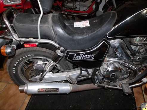 1987 Ducati Motorcycle for sale in Cadillac, MI