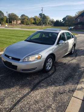 2006 Chevy Impala LT>>SUNROOF!! for sale in Beloit, IL