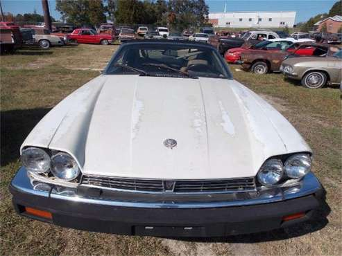 1990 Jaguar XJS for sale in Cadillac, MI