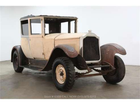 1924 Packard Antique for sale in Beverly Hills, CA