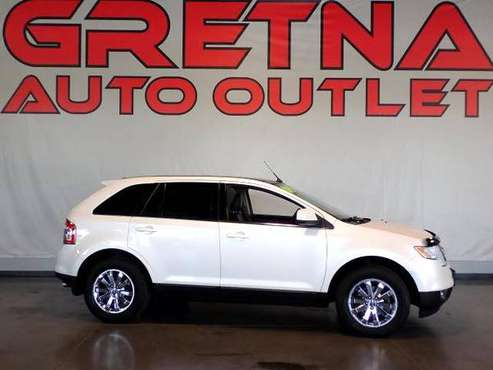 2009 Ford Edge Free Delivery - cars & trucks - by dealer - vehicle... for sale in Gretna, NE