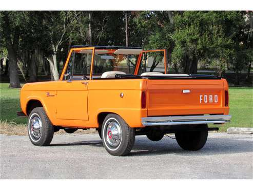 1966 Ford Bronco for sale in West Palm Beach, FL