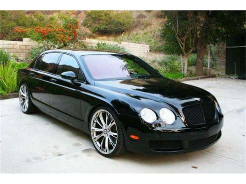 2006 Bentley Continental for sale in Cadillac, MI