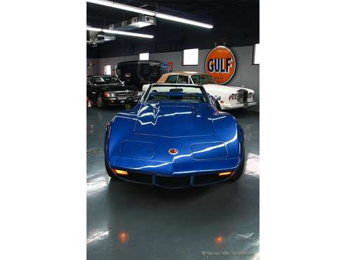 1973 Chevrolet Corvette for sale in Cincinnati, OH