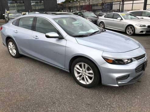 2018 Chevrolet Malibu 4D Sedan LT*DOWN*PAYMENT*AS*LOW*AS for sale in STATEN ISLAND, NY