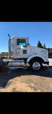 2000 Kenworth T800 With LoadKing Belly Dump for sale in Anthony, TX