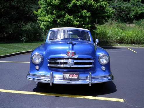1950 Nash Rambler for sale in Milford, OH