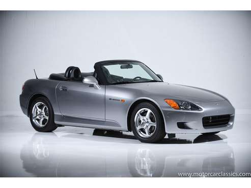 2000 Honda S2000 for sale in Farmingdale, NY