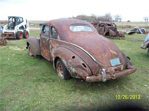 1939 Chrysler Royal for sale in Parkers Prairie, MN