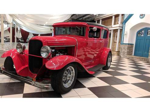 1930 Ford Sedan for sale in Annandale, MN