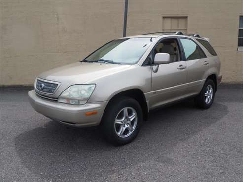 2002 Lexus RX for sale in Tacoma, WA