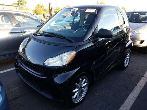 2009 SMART FORTWO-CLEAN INSIDE/OUTSIDE-SMOOTH RIDE-CLEAN TITLE for sale in Allentown, PA