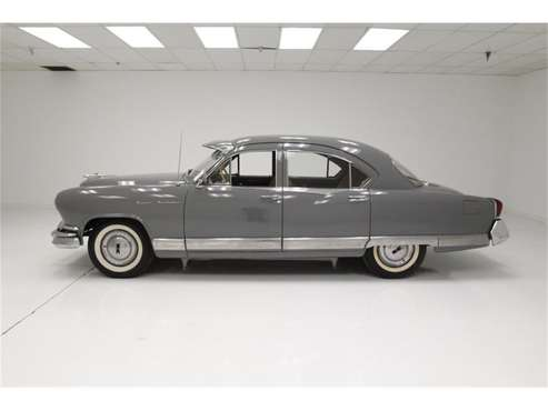 1952 Kaiser Manhattan for sale in Morgantown, PA