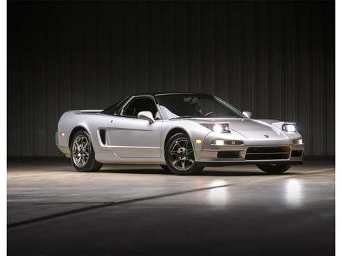 1991 Acura NSX for sale in Auburn, IN