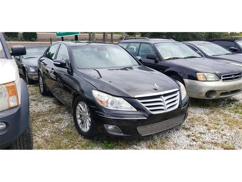 2009 Hyundai Genesis for sale in Orlando, FL