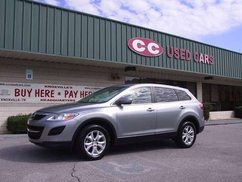 JUST REDUCED 2012 Mazda CX-9 Touring for sale in Knoxville, TN