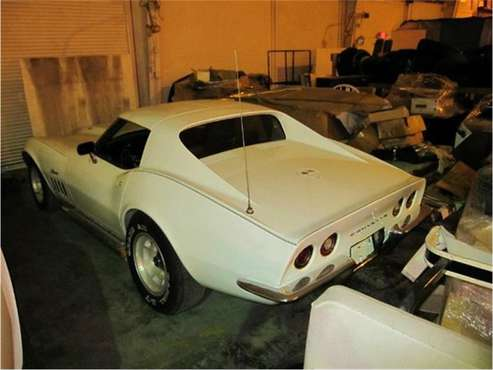 1969 Chevrolet Corvette for sale in Effingham, IL