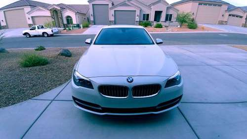 2014 BMW 535D for sale in Lake Havasu City, AZ