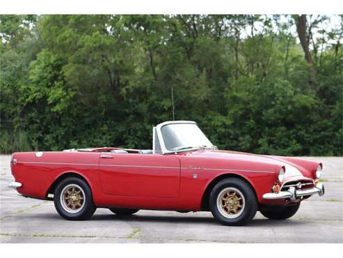 1965 Sunbeam Tiger for sale in Alsip, IL