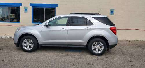 2011 Chevy Equinox 2.4 L AWD ~ $1095 Sign and Drive for sale in Clinton Township, MI