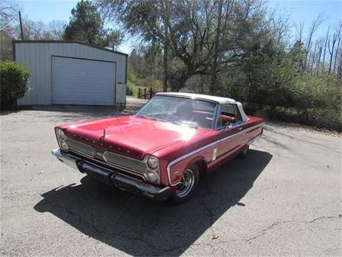 1966 Plymouth Fury III for sale in Cadillac, MI