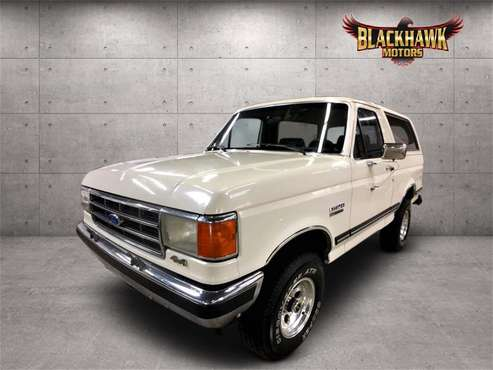 1988 Ford Bronco for sale in Gurnee, IL