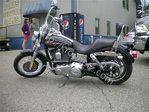 2007 Harley-Davidson Motorcycle for sale in Lake Crystal, MN