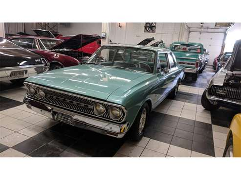1963 Rambler Classic 550 for sale in Annandale, MN