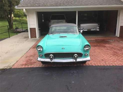 1955 Ford Thunderbird for sale in Long Island, NY