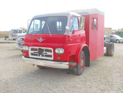 1960 IH Cabover Monster Truck for sale in Bremen, OH