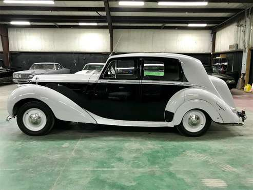 1947 Bentley Mark VI for sale in Sherman, TX