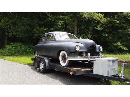 1948 Packard Sedan for sale in Cadillac, MI