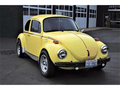 1973 Volkswagen Beetle for sale in St. Charles, IL