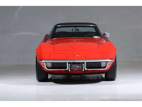 1970 Chevrolet Corvette for sale in Farmingdale, NY