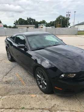2012 Ford Mustang for sale in Paton, IA