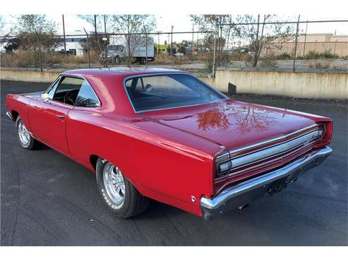 1968 Plymouth Satellite for sale in West Palm Beach, FL