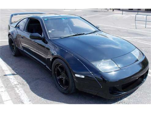 1991 Nissan 300ZX for sale in Tucson, AZ