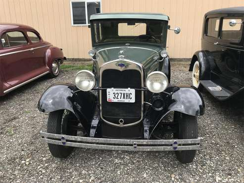 1930 Ford Coupe for sale in Utica, OH