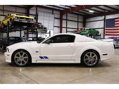 2005 Ford Mustang for sale in Kentwood, MI